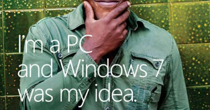 Windows 7 and 1 Billion Ideas