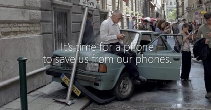 Windows Phone 7 Commercials
