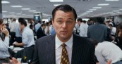 The Wolf of Wall Street – award winning trailer