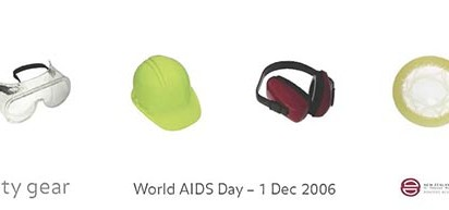 World AIDS Day Safety Gear Promoted in New Zealand