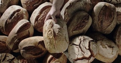 World Bread Day in Madrid