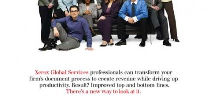 Xerox Consulting Services and Color