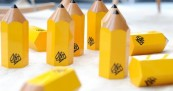 D&Ad Yellow Pencils 2012