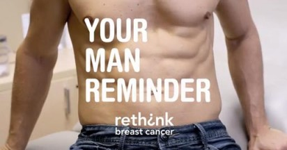 Your Man Reminder App