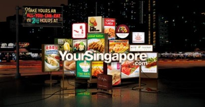 Your Singapore Foods