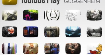 YouTube Play Biennial at the Guggenheim