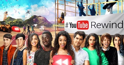 Youtube Rewind 2016 – Ultimate Challenge